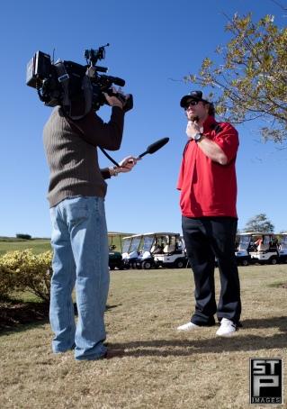 Astros Golf Tourney