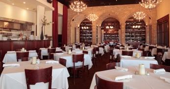 Ibiza Dining Room