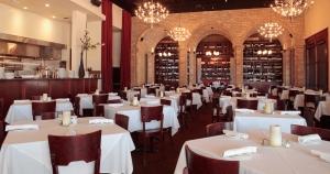 Catalan Dining Room
