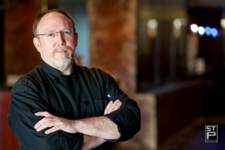 Executive Chef Darren Glynn