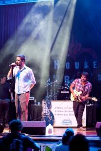 Houston Press Music Showcase