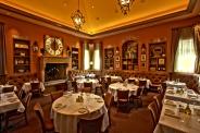 Carrabba's Wine Room