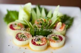 Sozo Sushi 020 R WM